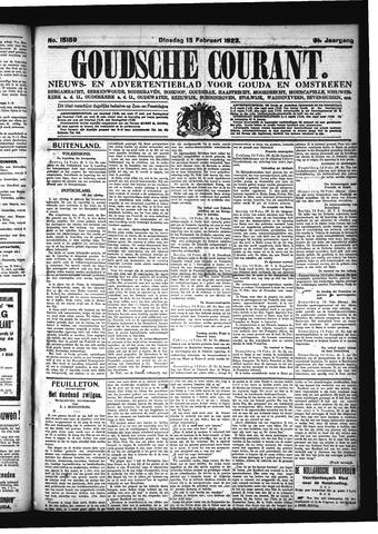 Goudsche Courant 1923-02-13