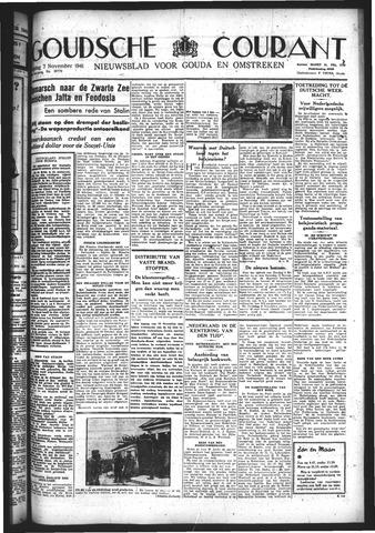 Goudsche Courant 1941-11-07
