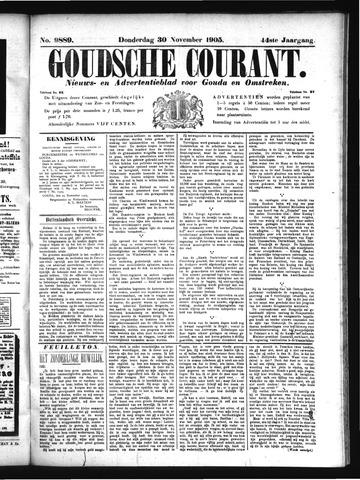Goudsche Courant 1905-11-30