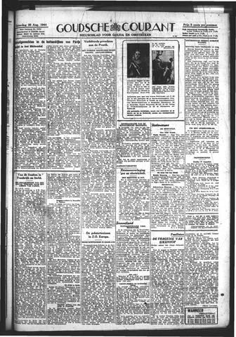 Goudsche Courant 1944-08-26