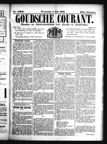Goudsche Courant 1909-07-07