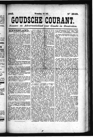 Goudsche Courant 1883-07-18