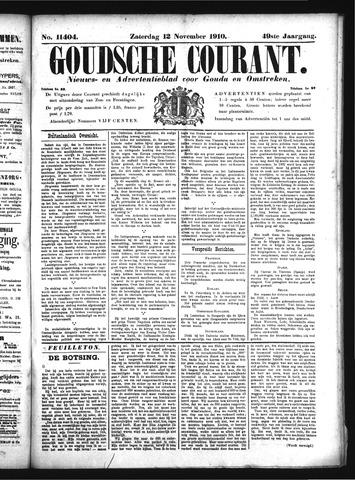 Goudsche Courant 1910-11-12