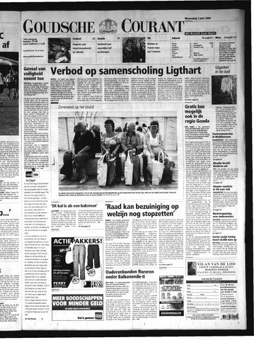 Goudsche Courant 2004-06-02