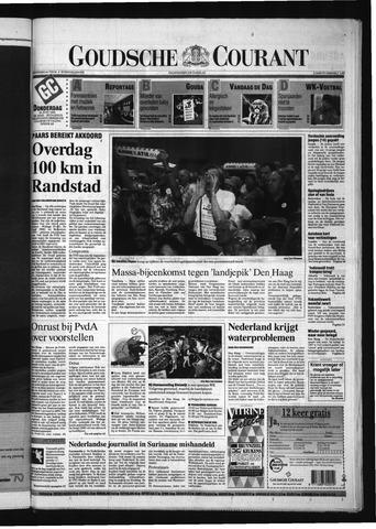 Goudsche Courant 1998-06-25