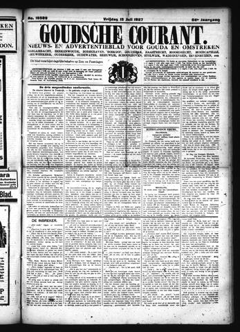 Goudsche Courant 1927-07-15