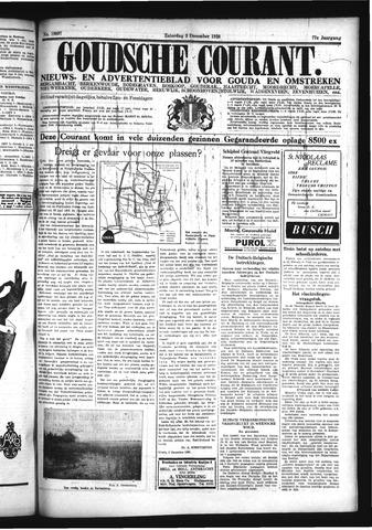 Goudsche Courant 1938-12-03