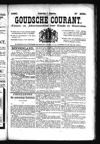 Goudsche Courant 1890-08-07