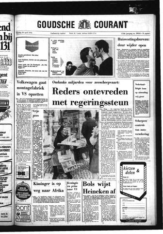 Goudsche Courant 1976-04-24