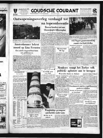 Goudsche Courant 1960-04-30