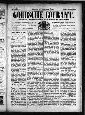 Goudsche Courant 1893-08-15