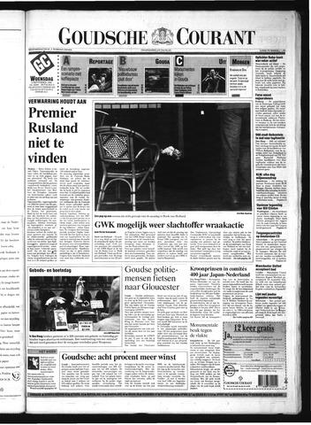Goudsche Courant 1998-09-09