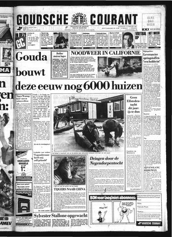 Goudsche Courant 1986-02-19
