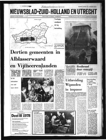 Schoonhovensche Courant 1978-01-02