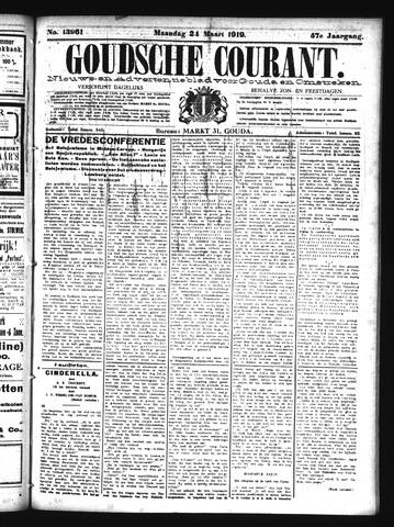 Goudsche Courant 1919-03-24