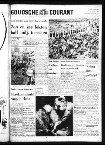 Goudsche Courant 1969-04-08