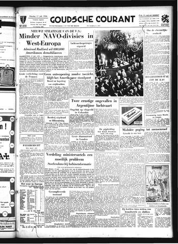 Goudsche Courant 1956-07-17