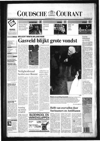 Goudsche Courant 1993-02-01