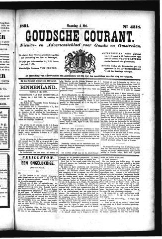 Goudsche Courant 1891-05-04