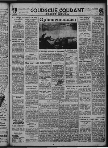Goudsche Courant 1947-05-16