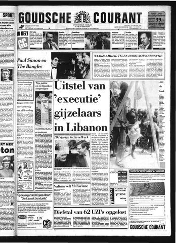 Goudsche Courant 1987-02-10