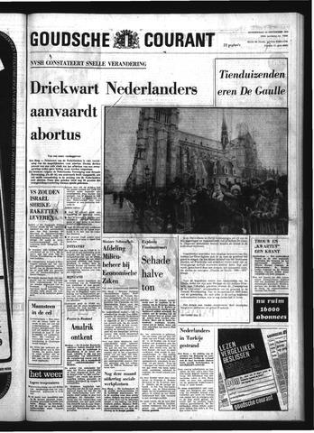 Goudsche Courant 1970-11-12