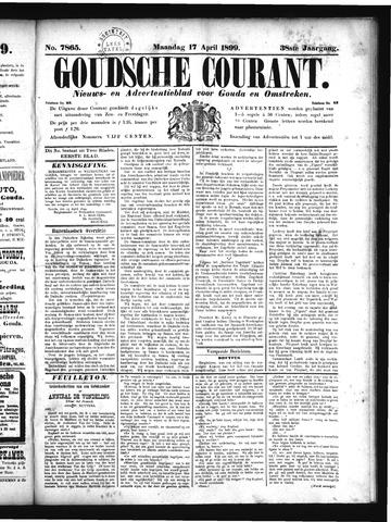 Goudsche Courant 1899-04-17