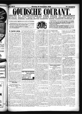 Goudsche Courant 1932-12-20