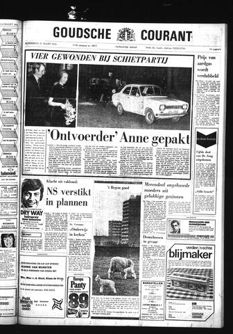 Goudsche Courant 1974-03-21