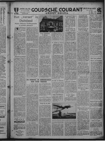 Goudsche Courant 1947-01-04