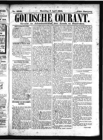 Goudsche Courant 1905-04-03