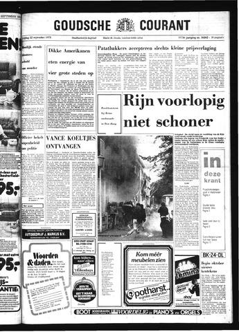 Goudsche Courant 1978-09-22