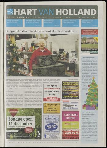 Hart van Holland - Editie Zuidplas 2011-12-07