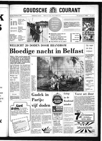 Goudsche Courant 1978-02-18