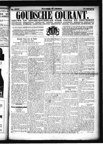 Goudsche Courant 1932-07-20