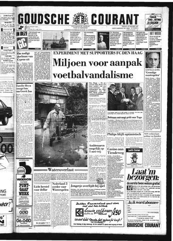Goudsche Courant 1987-10-30