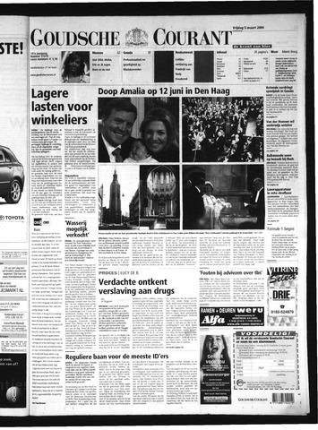 Goudsche Courant 2004-03-05
