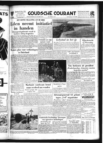 Goudsche Courant 1954-01-30