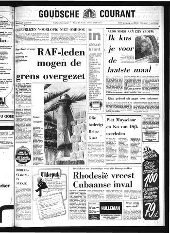 Goudsche Courant 1978-05-08