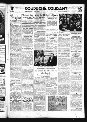 Goudsche Courant 1950-08-25