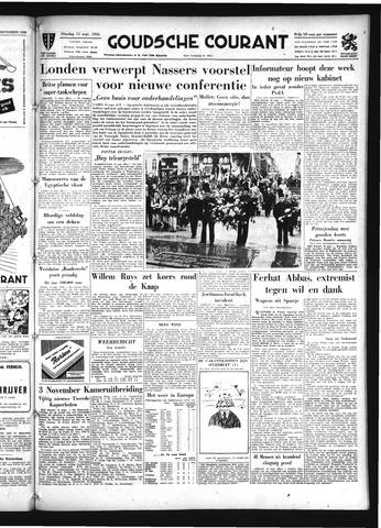 Goudsche Courant 1956-09-11