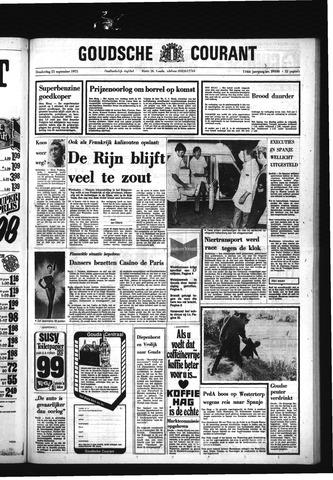 Goudsche Courant 1975-09-25