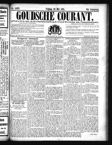 Goudsche Courant 1921-05-20