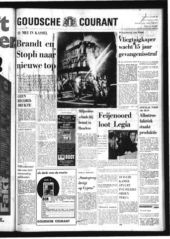 Goudsche Courant 1970-03-20