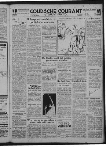 Goudsche Courant 1948-10-02