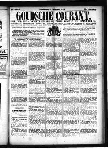 Goudsche Courant 1928-02-02