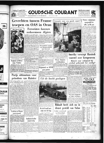 Goudsche Courant 1962-04-13