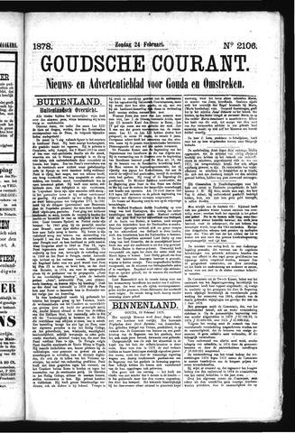 Goudsche Courant 1878-02-24