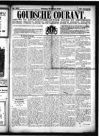 Goudsche Courant 1926-03-30