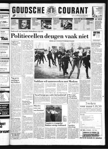 Goudsche Courant 1991-02-13